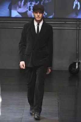 Dolce Gabbana Week Milan Men amp; Fashion BqwHxtKpF