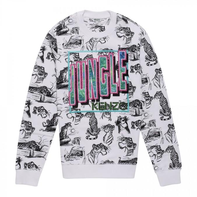 jungle-logo-sweatshirt