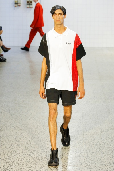 Men S Spring Summer 2019 Fashion Shows The Trend Reportage